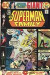 Cover for The Superman Family (DC, 1974 series) #175