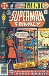 Cover for The Superman Family (DC, 1974 series) #178