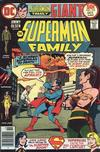 Cover for The Superman Family (DC, 1974 series) #179