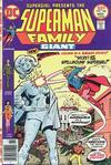 Cover for The Superman Family (DC, 1974 series) #180