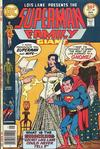 Cover for The Superman Family (DC, 1974 series) #181
