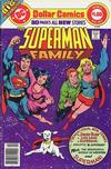 Cover for The Superman Family (DC, 1974 series) #182