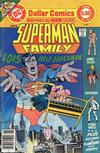 Cover for The Superman Family (DC, 1974 series) #183