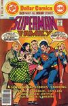 Cover for The Superman Family (DC, 1974 series) #184