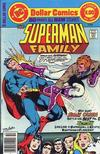 Cover for The Superman Family (DC, 1974 series) #185