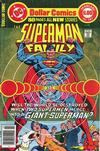 Cover for The Superman Family (DC, 1974 series) #187
