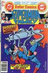 Cover for The Superman Family (DC, 1974 series) #191