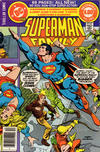Cover for The Superman Family (DC, 1974 series) #192