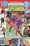 Cover for The Superman Family (DC, 1974 series) #206 [Newsstand]