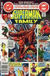 Cover for The Superman Family (DC, 1974 series) #208 [Newsstand]