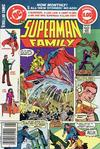 Cover for The Superman Family (DC, 1974 series) #209 [Newsstand]