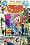 Cover Thumbnail for The Superman Family (1974 series) #211 [Newsstand]