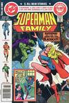 Cover for The Superman Family (DC, 1974 series) #212 [Newsstand]