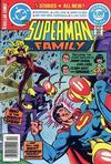 Cover Thumbnail for The Superman Family (1974 series) #213 [Newsstand]