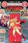 Cover Thumbnail for The Superman Family (1974 series) #214 [Newsstand]