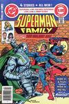 Cover Thumbnail for The Superman Family (1974 series) #217 [Newsstand Variant]