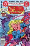 Cover for The Superman Family (DC, 1974 series) #222 [Newsstand]