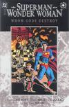 Cover for Superman / Wonder Woman: Whom Gods Destroy (DC, 1996 series) #4