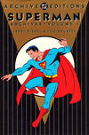 Cover Thumbnail for Superman Archives (1989 series) #1