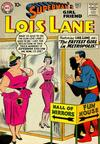 Cover for Superman's Girl Friend, Lois Lane (DC, 1958 series) #5