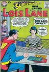 Cover for Superman's Girl Friend, Lois Lane (DC, 1958 series) #6