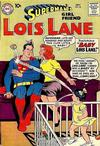 Cover for Superman's Girl Friend, Lois Lane (DC, 1958 series) #10
