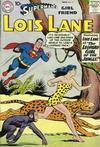 Cover for Superman's Girl Friend, Lois Lane (DC, 1958 series) #11
