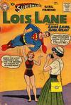 Cover for Superman's Girl Friend, Lois Lane (DC, 1958 series) #12