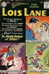 Cover for Superman's Girl Friend, Lois Lane (DC, 1958 series) #15