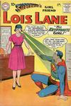 Cover for Superman's Girl Friend, Lois Lane (DC, 1958 series) #16