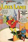 Cover for Superman's Girl Friend, Lois Lane (DC, 1958 series) #18
