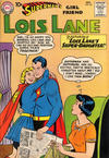 Cover for Superman's Girl Friend, Lois Lane (DC, 1958 series) #20