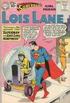 Cover for Superman's Girl Friend, Lois Lane (DC, 1958 series) #25