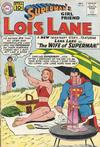 Cover for Superman's Girl Friend, Lois Lane (DC, 1958 series) #26