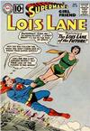 Cover for Superman's Girl Friend, Lois Lane (DC, 1958 series) #28