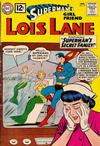 Cover for Superman's Girl Friend, Lois Lane (DC, 1958 series) #30
