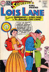 Cover for Superman's Girl Friend, Lois Lane (DC, 1958 series) #31