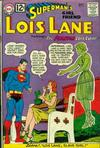 Cover for Superman's Girl Friend, Lois Lane (DC, 1958 series) #33