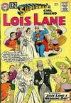 Cover for Superman's Girl Friend, Lois Lane (DC, 1958 series) #37