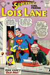 Cover for Superman's Girl Friend, Lois Lane (DC, 1958 series) #40