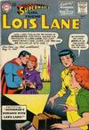 Cover for Superman's Girl Friend, Lois Lane (DC, 1958 series) #41