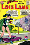 Cover for Superman's Girl Friend, Lois Lane (DC, 1958 series) #47