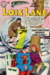 Cover for Superman's Girl Friend, Lois Lane (DC, 1958 series) #50