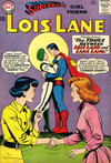 Cover for Superman's Girl Friend, Lois Lane (DC, 1958 series) #52