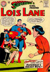 Cover for Superman's Girl Friend, Lois Lane (DC, 1958 series) #55