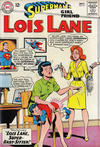Cover for Superman's Girl Friend, Lois Lane (DC, 1958 series) #57