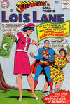 Cover for Superman's Girl Friend, Lois Lane (DC, 1958 series) #61