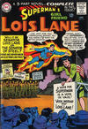 Cover for Superman's Girl Friend, Lois Lane (DC, 1958 series) #62