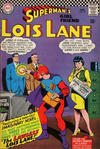 Cover for Superman's Girl Friend, Lois Lane (DC, 1958 series) #64