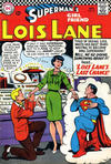 Cover for Superman's Girl Friend, Lois Lane (DC, 1958 series) #69